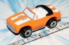 Micro Machines CHEVY / CHEVROLET Camaro 1968 Convertible # 2
