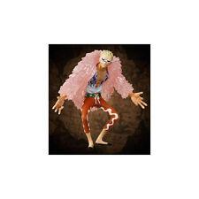 One Piece 4'' Do Flamingo Shichibukai Trading Figure Licensed Anime NEW