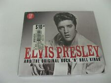 Elvis Presley and the original rock n roll kings box set - 3 CD CD Compact Disc