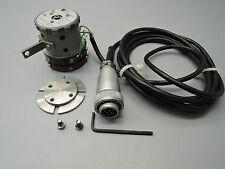 HBM Schleifringkopf SK 6  410.01 Schleifringübertrager