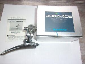 NOS Vintage Shimano Dura-Ace FD-7400 26.8mm Front Derailleur