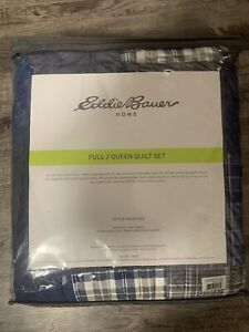 Eddie Bauer Home | Eastmont Collection | 100% Cotton Reversible & Light-Weigh...