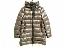 Secondhand MONCLER Suyen Downcoat Women 'S Long Sleeves/Winter Ghana Size Xs