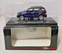 HIGH SPEED DIECAST - 1:64 SCALE - MERCEDES BENZ ML CLASS - 64KFB25S