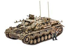 Revell Reve03255 Sd.kfz. 167 Stug IV 1/35