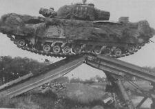 1/76 REVELL: CHURCHILL tank A.V.R.E. bridgelayer *COMPLETE* SHIPS from US *