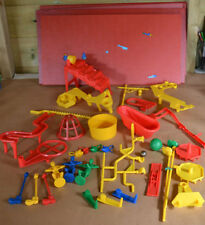 MB 5-7 Years Vintage Board & Traditional Games