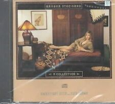 A Collection: Greatest Hits...And More by Barbra Streisand (CD, Oct-1989, Columb