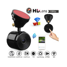 WIFI HD 1080P Car Vehicle Hidden DVR Camera Video Recorder Dash Cam Night Vision
