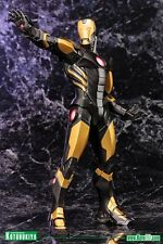 Avengers Now Black Iron Man 1/10 Scale ArtFX+ Statue By Kotobukiya