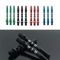 Dart Shafts Darts Accessories Metal Stems Alloy Pole universal 2BA 2BA Screw