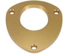 Bearing Carrier 25mm x 52mm O/D Half Gold UK KART STORE