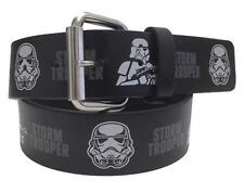 Boy's BELT ~ STAR WARS THEMED ~ Storm Troopers ~ Size S/M ~ NEW