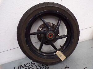 Gilera Runner Front wheel 120/70 R14 G5