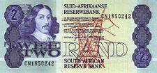Afrique du sud  - South Africa billet neuf de 2 rand pick 118d UNC