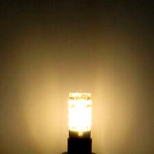 5pcs G9 Dimmable LED Light Bulb 64-2835 SMD Lamp Ceramics Lights 5W 110V 120V H
