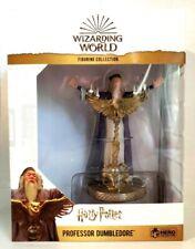 Harry Potter Eaglemoss Professor Dumbledore 1/16 Scale Model Statue Figurine New