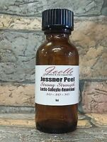 JESSNERS 30% Acid STRONG Chemical Face Body Skin Peel 1oz Wrinkles Acne Pores