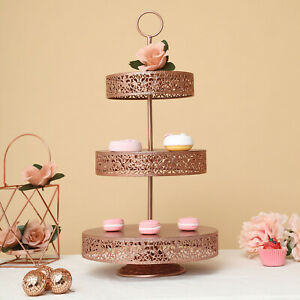 Metal Cupcake Stand For Sale Ebay