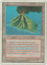 ►Magic-Style◄ MTG - Volcanic Island / Ile volcanique - French - FWB  WB - Played