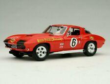 Exoto | 1:18 | 1967 Penske Corvette Sting Ray | MC of 6 PCs. | # MTB00074 MC