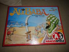 Ali Baba - Abacus Spiele - Ian Livingstone - 1993 - 2-6 Spiler - ab 12 Jahre