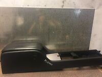 NISSAN MURANO CENTER CONSOLE ARMREST WITH STORAGE MK1 Z50 OEM 96910cc012