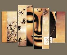 Canvas Print Painting Repro Home Decor Wall Art Photo Picture Buddha Framed