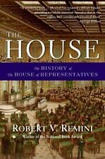 The House: The History of the House of Representatives, Library of Congress, Rem