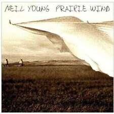 NEIL YOUNG - Prairie Wind - CD - NEUWARE