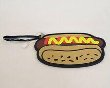 Pull & Bear - Coin purse - Hot dog design purse