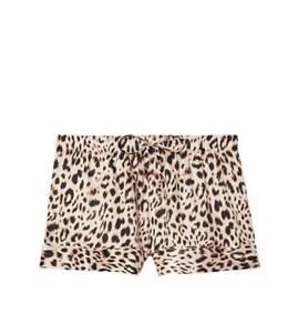 Victoria Secret  Satin Short Size S