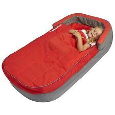 Luxus mein erster gebrauchsfertiges bett aufblasbar Schlafsack mit pumpe