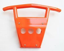 2014 -  2018 Polaris  Razor RZR 1000 xp front bumper bull bar orange