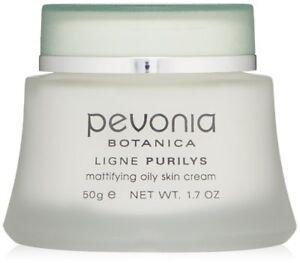 Pevonia Mattifying Oily Skin Cream, 1.7 oz / 50 ML - New in Box - 100% authenitc