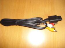 Snes Av Kabel Super Nintendo Tv Verbindungskabel Anschluss Chinch