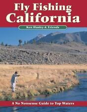 Fly Fishing California - Ken Hanley