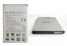 100%NEW Genuine Li-ion Battery For LG G3 F400 D830 D850 D851 D855 VS985 BL-53YH