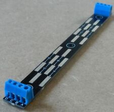 Bus Wiring Soldering Strip for model railway - ideal for lighting, DCC etc