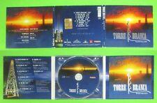 CD TORRE BRANCA Milano Dall'Alto 2004 DDM 2437 FRESCA DIGIPACK no mc lp (CI61)