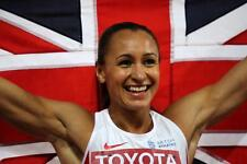 Jessica Ennis-Hill A4 Photo 142