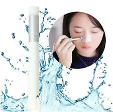 Small Blackhead Removal Nose Clean Brush Beauty Make Up Portable Skin Care BT