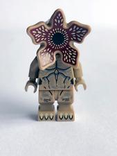 NEW LEGO Demogorgon FROM SET 75810 STRANGER THINGS (st008)