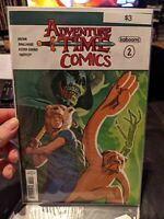 ADVENTURE TIME VOL 13 TPB TRADE PAPER BACK KABOOM FRD