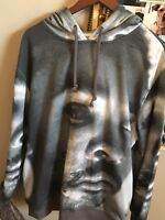 FTP Rodney King Pullover Hoodie Sz L Supreme Condition