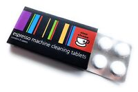 cino cleano Cleaning Tablets, for Breville Espresso Coffee Machine, 8 Tablets