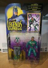 El Acertijo leyendas de Batman Figura De Acción 1994 Kenner