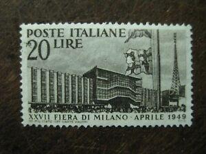 Italien Mi.-Nr. 771 postfrisch