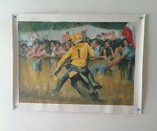 World Motocross GP Oil Paint  1979 125 H.Everts / SUZUKI RH125