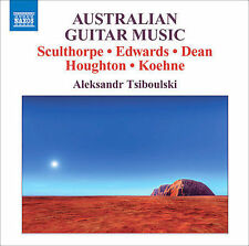 Australian Guitar Music, New Music